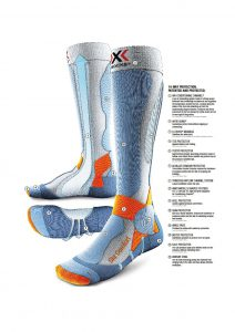 X Socks Tech