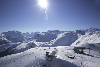 A Locals Guide to Flaine FallLine Skiing Magazine