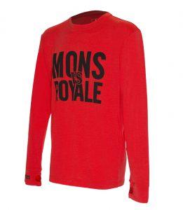 Mons Royale Original LS Flame