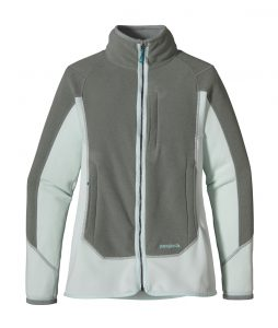 Patagonia W Hybrid Fleece Jacket