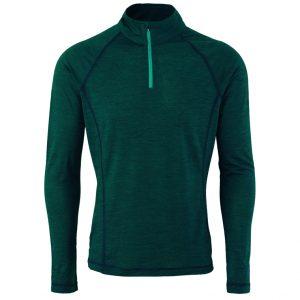 SCOTT8zro zip shirt