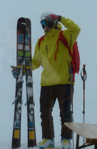 Scott The Ski