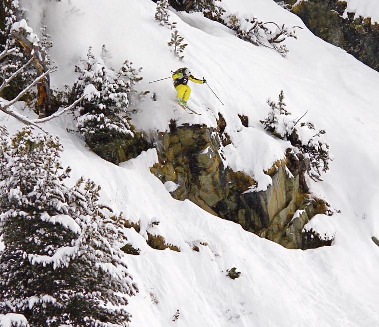 Freeride World Tour / Christian Petit