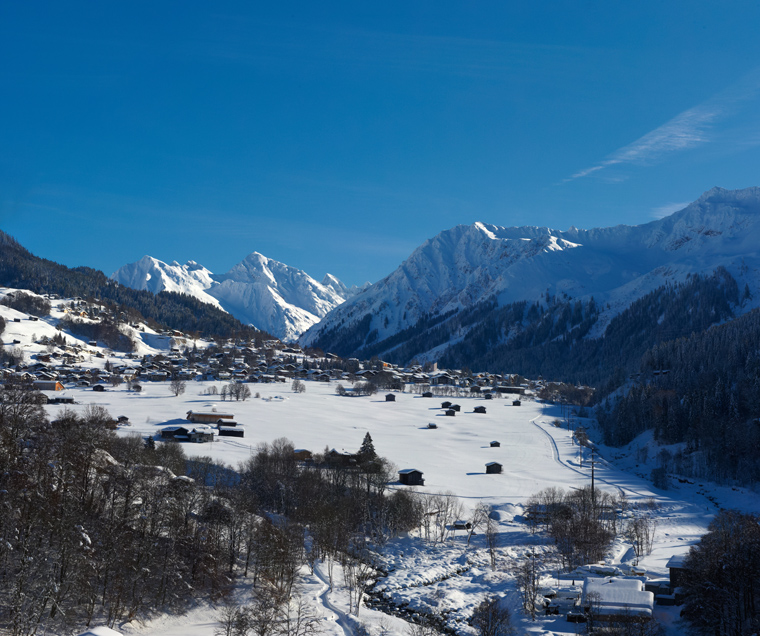 Prince Charles' wintery haunt of choice |Destination Davos Klosters