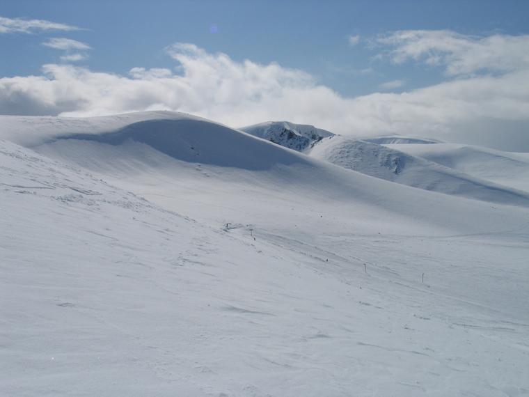 skiing-cairngorm