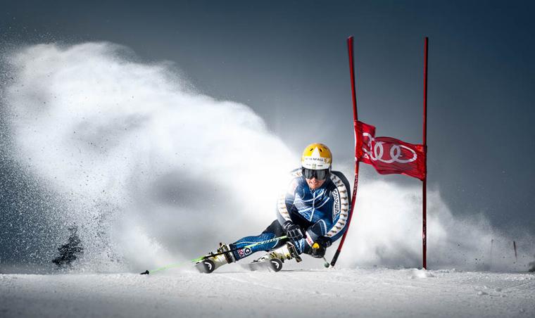 Jon on his spell in Alpine racing:  'It was a cool change' | Photo Oskar Bakke