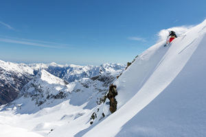 The best ski resorts in the world revealed