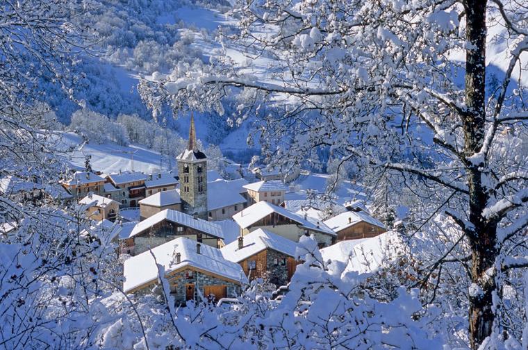 Ski Talini take the stress out of Christmas ski trips|Via facebook.com/skitalini