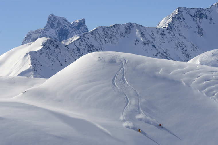 Spend Christmas in the Arlberg with VIP SKI