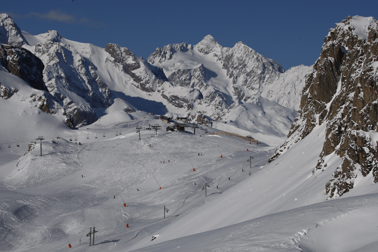 Once one of the most popular resorts in the Alps | AGENCE ZOOM