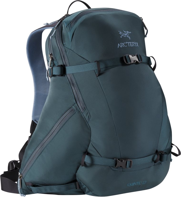 Arcteryx F15-Quintic-27-Backpack-Marine