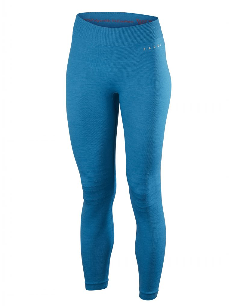 FALKE HW 1516_Advanced Skier_SK Wool Tec Women_Long Tights_33104_6912