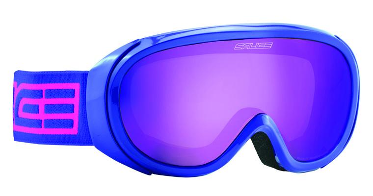 SALICE Goggle SA804-DARWF-027-Free-Purple-RW-Purple