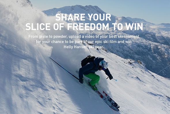 Your chance to star in an epic film fall line skiing magazine helly hansen are making a new ski film and they want you to be a part of it freerunsca Image collections