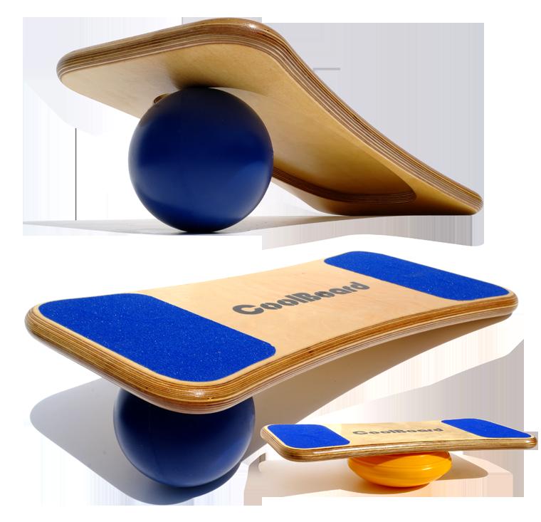 coolboard-balance-board-ultimate-package-medium-disc