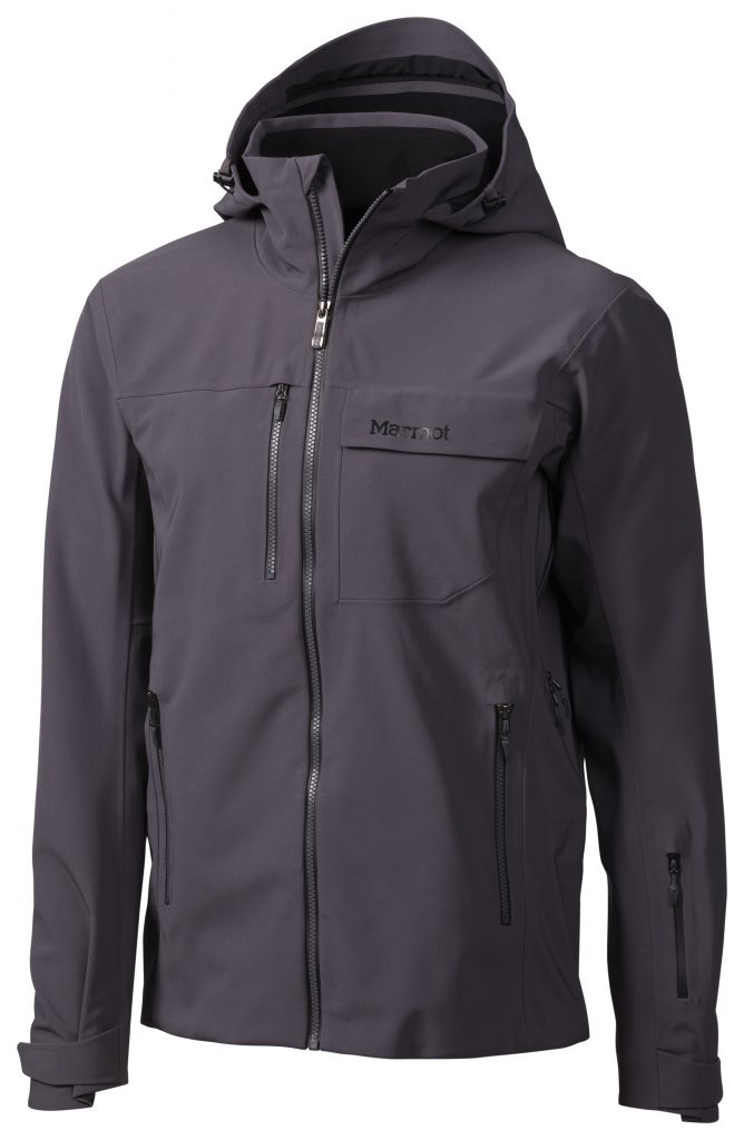 MARMOT MENS STORM KING JACKET
