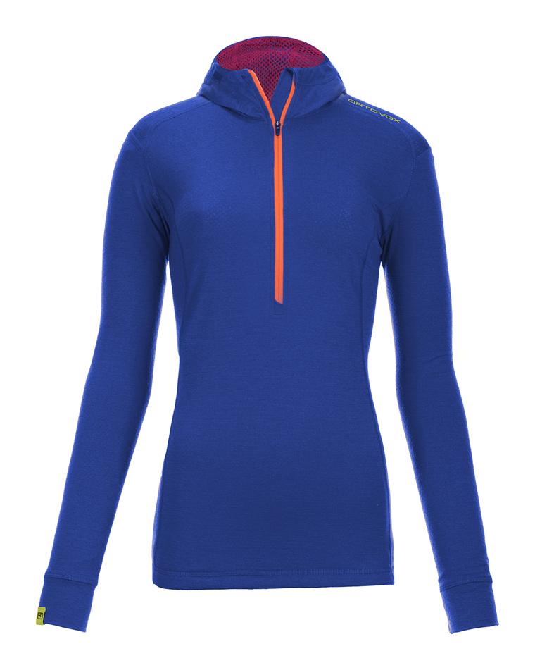 Ortovox MERINO-ULTRA-260-NET-HOODY-W-85996-strong-blue-MidRes