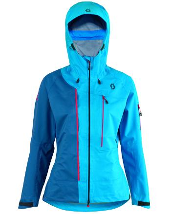 Scott Explorair 3L W's Jacket