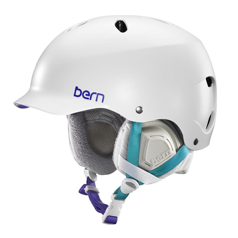 Bern Lenox_White