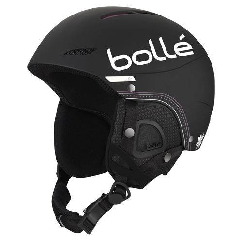 Bolle JULIET SOFT BLACK NORDIC