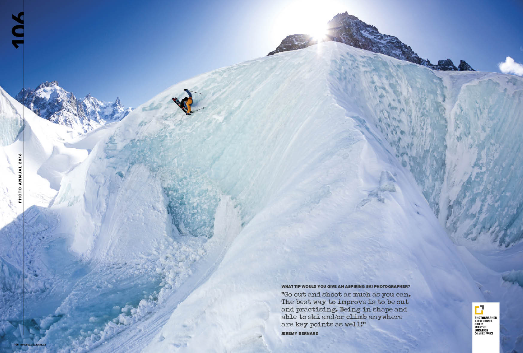 The fall line photo annual fall line skiing magazine photo annual4 freerunsca Image collections