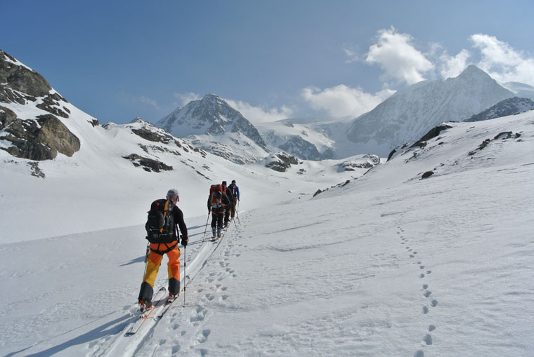 8 haute route tips