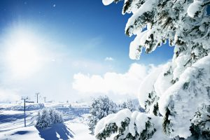 early season ski deal
