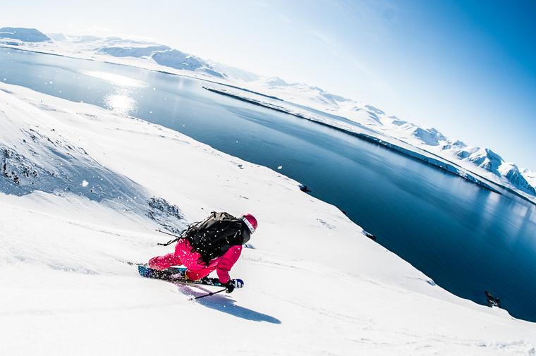 Scottish And Icelandic Ski Resorts Announce Joint Season