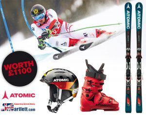atomic_competition_Win atomic skis