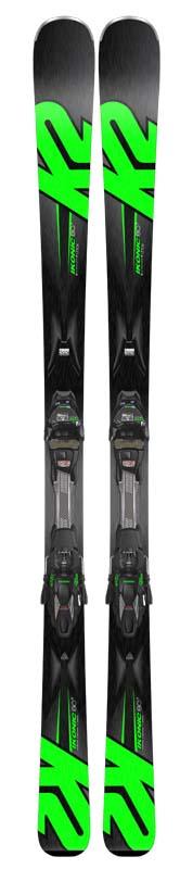 K2 - Ikonik 80 Ti