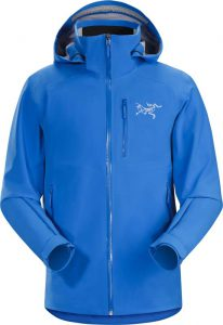 ARC�TERYX - Cassiar jacket
