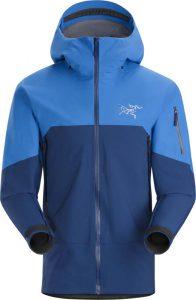 ARC�TERYX - Rush jacket