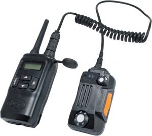 BACKCOUNTRY ACCESS - Link Two-Way Radios