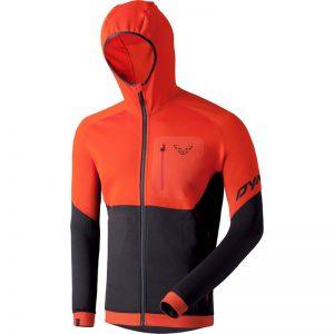 DYNAFIT  - FT Polartec Hood Jacket