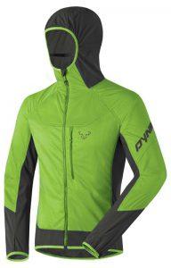 DYNAFIT - Mezzalama Polartec Alpha jacket
