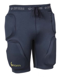 FORCEFIELD - Boom Shorts Ti