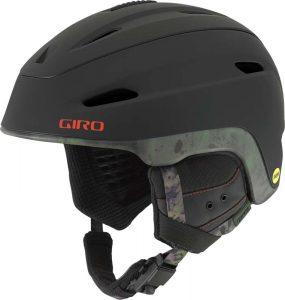 GIRO - Zone MIPS