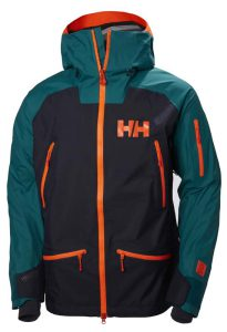 HELLY HANSEN - Elevate Shell pants