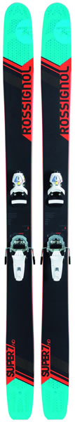 Rossignol - Super 7 HD