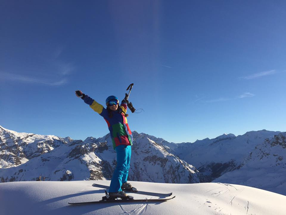 Ski Season - Avoriaz Resort Rep