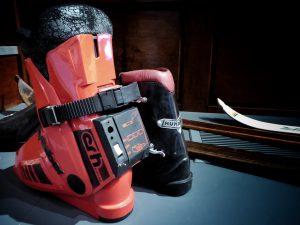 Caber Ski Boot