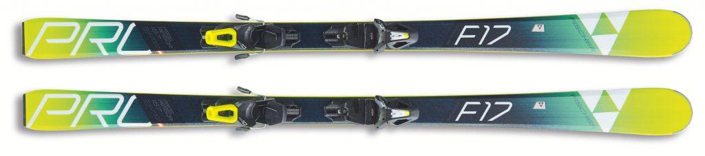 Fischer Progressor F17