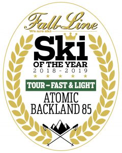 Atomic Backland 85