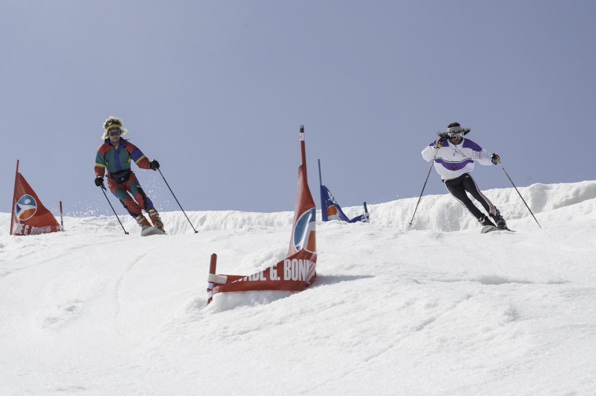 Alternative winter Olympics