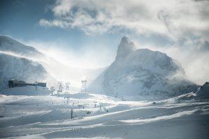 Zermatt's new lift