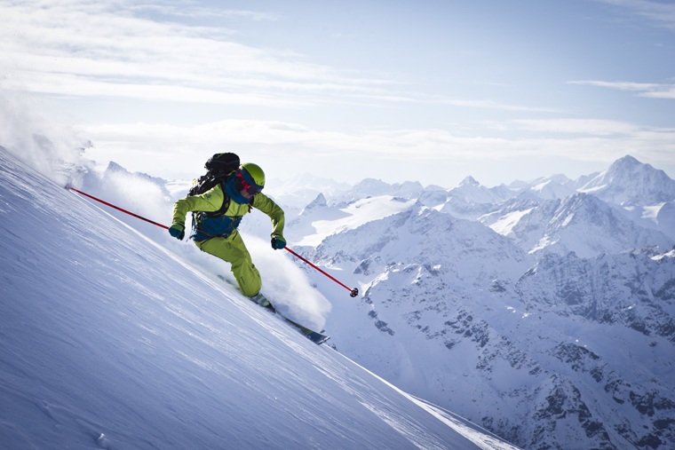 Our backcountry ski of the year| Scott Sports