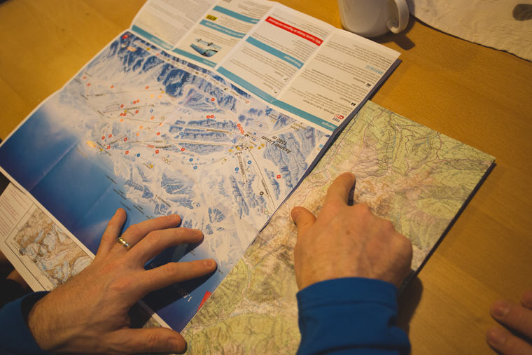 Planning ahead | Callum Jelley