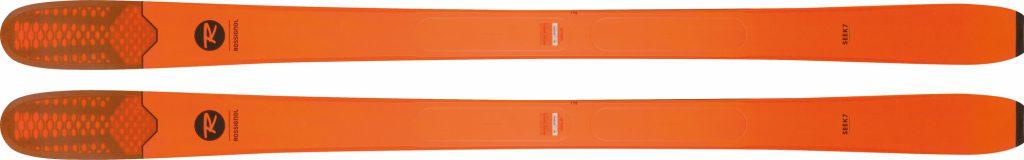2018 Rossignol Seek 7 ski product image
