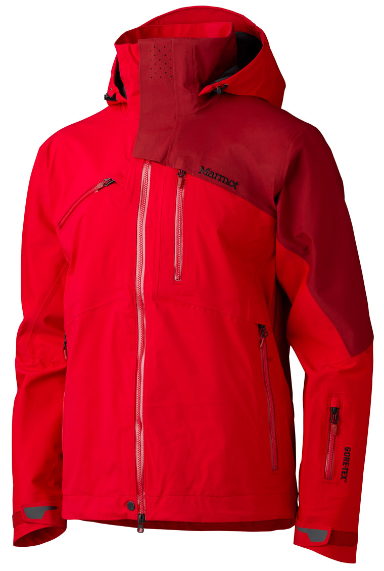 10 of the best backcountry ski jackets - Fall-Line Skiing  c58b0616e