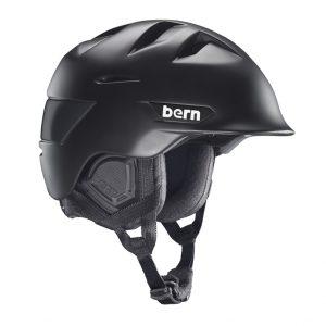 BERN Kingston_Black